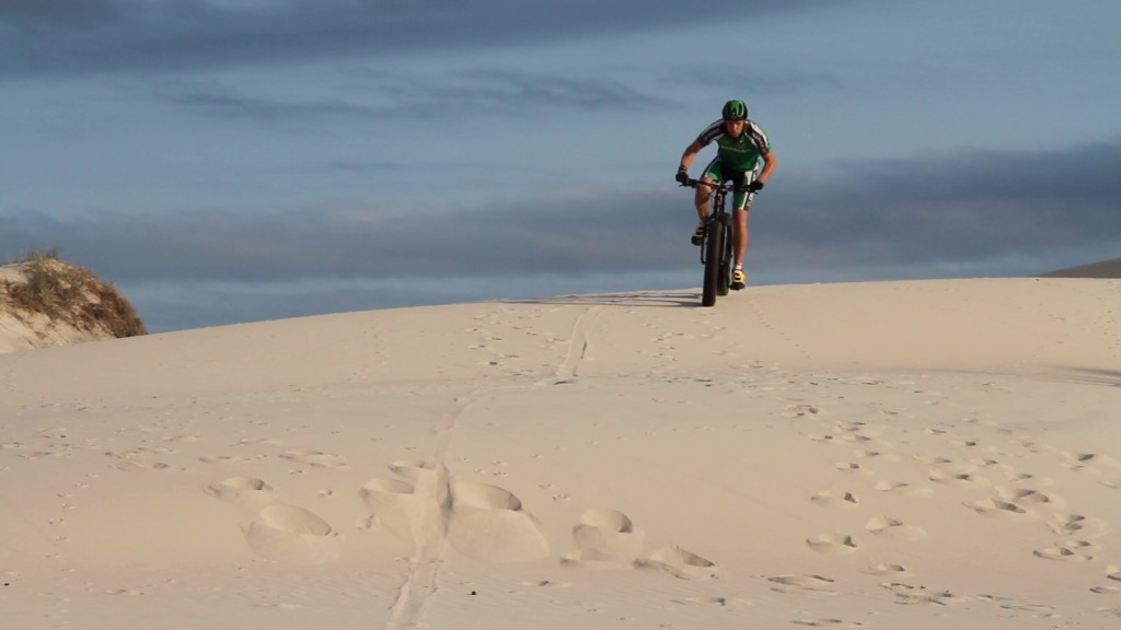 Diamant fatbike dune speed