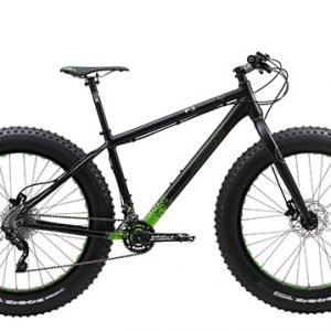 Diamant Mammut F3 fatbike Australia 2015. Diamant Fat bike, fat tyre bike side 90 degree photo. F3 Fat Bike with rigid fork, available as suspension fat bike with suspension fork, Rockshox Bluto or RST Renegade.