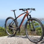 Diamant Grade 29 Team, World Cup 29er, lightweight 29er