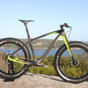 Diamant F1-LTD fat bike RHS