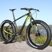 Diamant F1-LTD fat bike